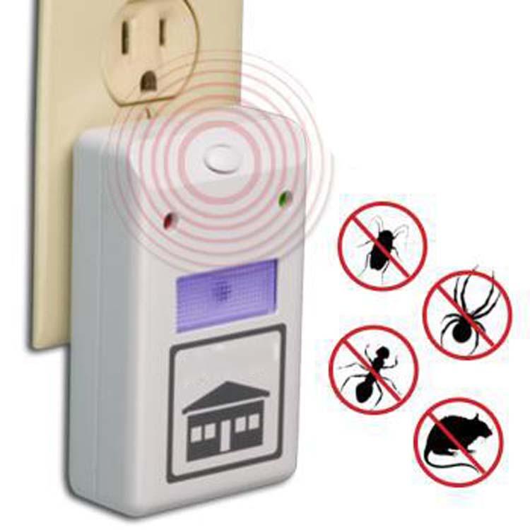 ультразвуковые отпугиватели тараканов инструкция