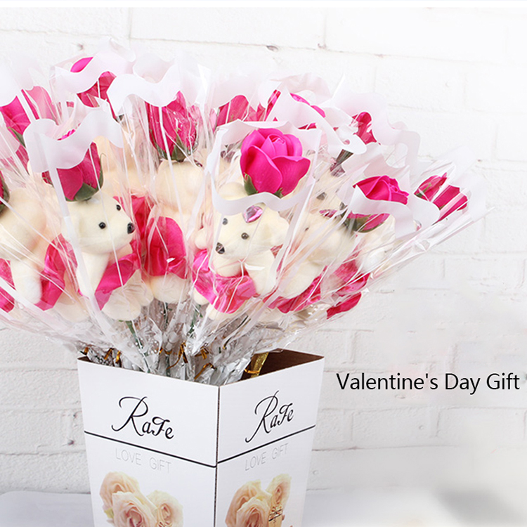 Flowers Gift For Girlfriend